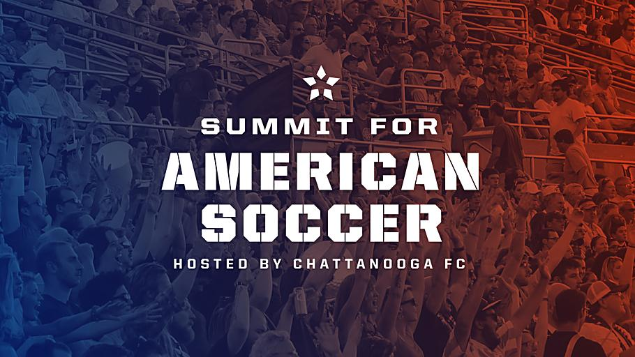 Summit: Joint Statement | News | Chattanooga FC