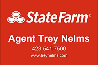 Trey Nelms - State Farm